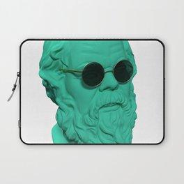 Socrates Laptop Sleeve
