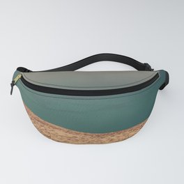 Lake Michigan Dunes Fanny Pack