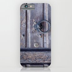 The Door knocker Slim Case iPhone 6s