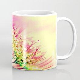 Sunset Floral Dew Coffee Mug