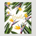 Hustle #society6 by 83oranges
