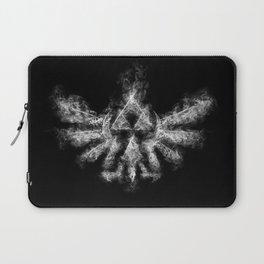 Triforce Smoke Laptop Sleeve
