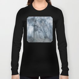 Wolf Spirit  Long Sleeve T-shirt
