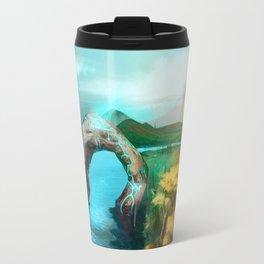 -changing seasons- Travel Mug