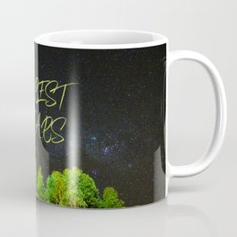 A Forest of Stars Coffee Mug