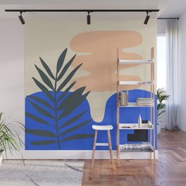 Shape study #14 - Stackable Collection Wall Mural