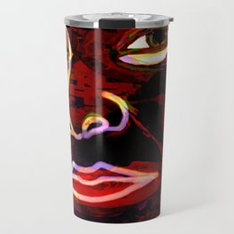 Awarita Woman Travel Mug