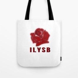 ILYSB Tote Bag
