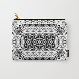 Oyster Carry-All Pouch