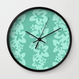 Bromo Wall Clock