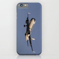 Finnair Airbus A321 Slim Case iPhone 6s