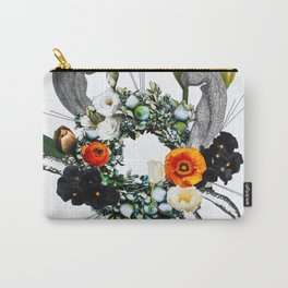 The Botanist Carry-All Pouch