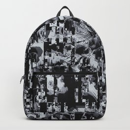 CTRL/CPTL Backpack