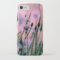 snatch iPhone & iPod Cases featuring Dawn  by The Dreamery