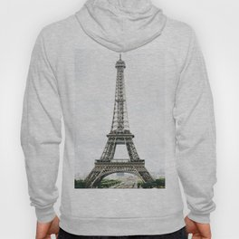 Eiffel Tower - Paris Hoody