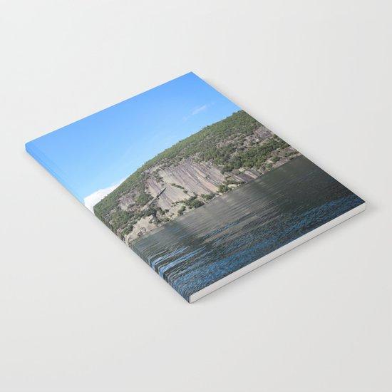 Summer's End: Roger's Rock on Lake George by nancyacarter