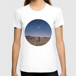 Make a wish... T-shirt