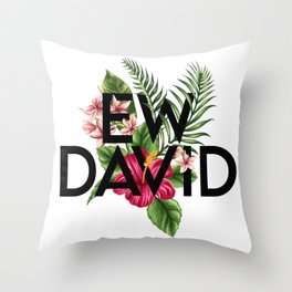 Rose apothecary.Schitts Ew David. Creek Rosebud Motel. Love that journey for me gift for her Throw Pillow