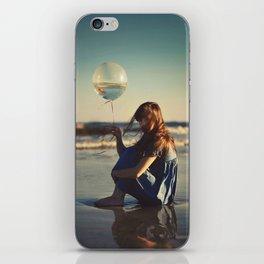 It takes an ocean iPhone Skin