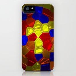 Spaze Kandy iPhone Case