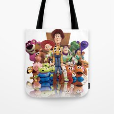 ToyStory Tote Bag