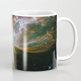The Butterfly Nebula Coffee Mug