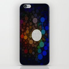 :: Step Into The Light  :: iPhone & iPod Skin