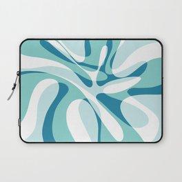 Beach Wave Laptop Sleeve