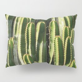 Prickly Day Pillow Sham