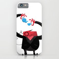 Tea Man iPhone 6s Slim Case