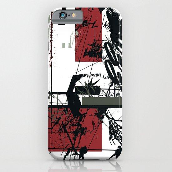 jazz iPhone & iPod Case