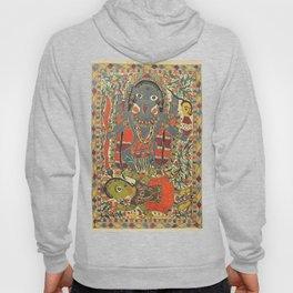 Hindu - Kali 4 Hoody