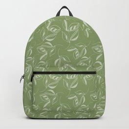 Botanical Calm Backpack