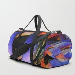 Movements Of A Visionary Duffle Bag