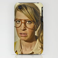 i.am.nerd. :: lizzy c. Slim Case iPhone (3g, 3gs)