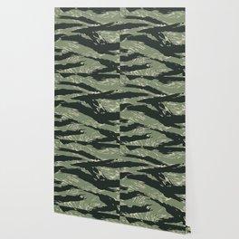 Military pattern #2 Wallpaper