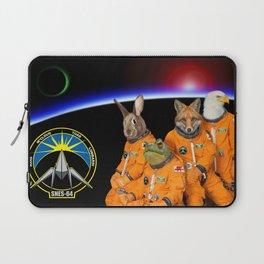 STARFOX - The Lylat Space Program Laptop Sleeve