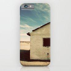 Desert House - Color iPhone 6s Slim Case