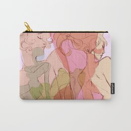 April Love Carry-All Pouch