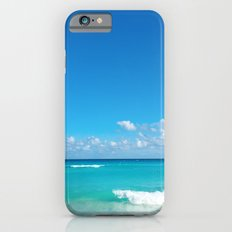 Parasailing in Cancun Slim Case iPhone 6s