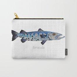 baraCUTEah Carry-All Pouch