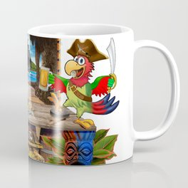 Pirates Cove Coffee Mug