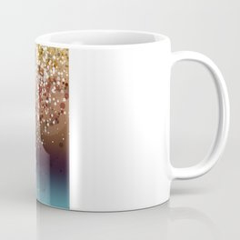 Glitteresques XIV Coffee Mug