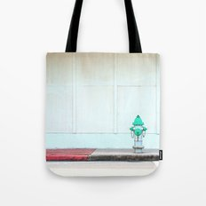 #STILL LIFE MIAMI by Jay Hops Tote Bag