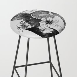 You are my flowery drug. Bar Stool