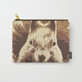 Mr Nuts Carry-All Pouch