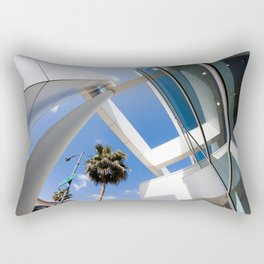 Architecture Rectangular Pillow