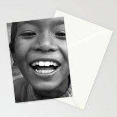 Lukla Children 3 Stationery Cards