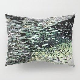 Shimmering Shoal Pillow Sham