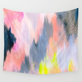 Perplexity Wall Tapestry